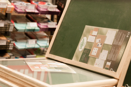 Carlin Andorra Papereria Presentació