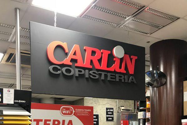 Serveis Copisteria Andorra