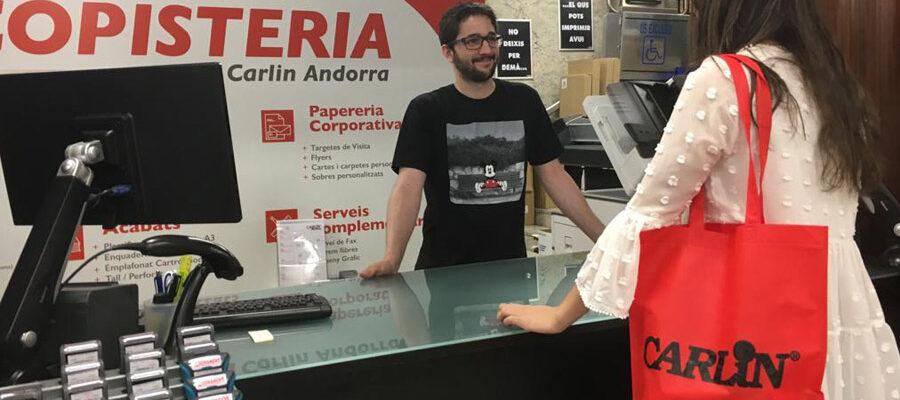 Copisteria andorra