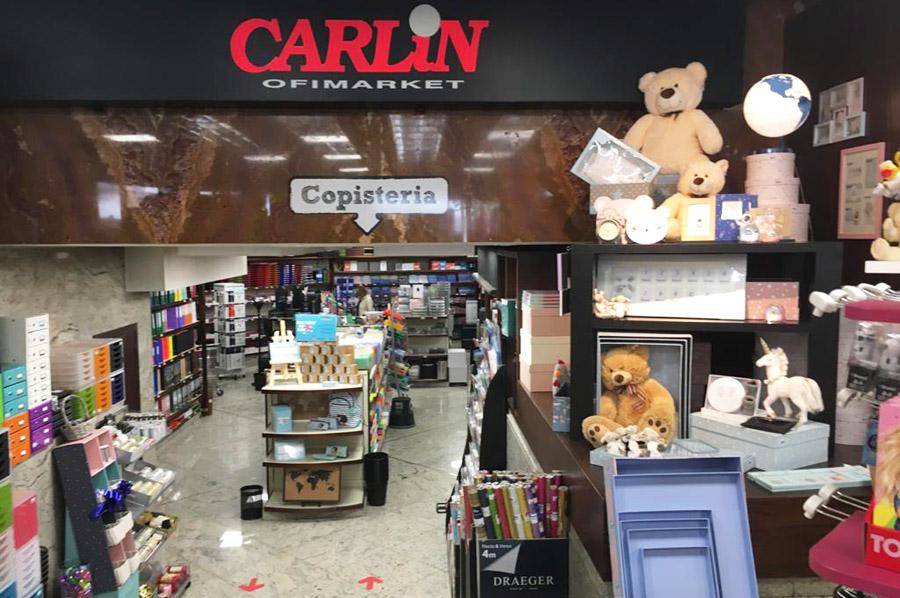 botiga carlin