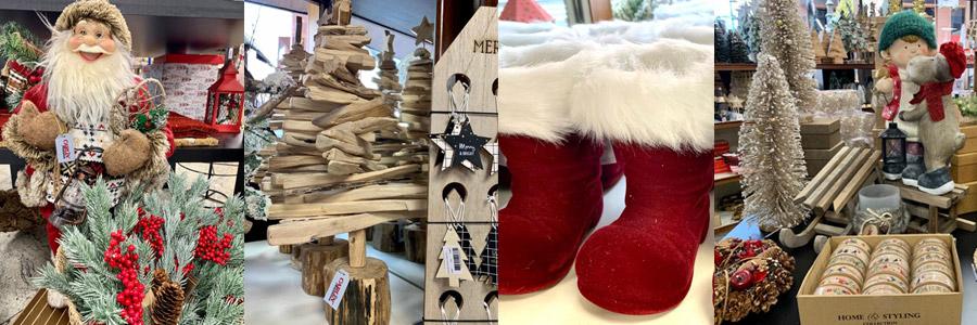 decoració nadal andorra
